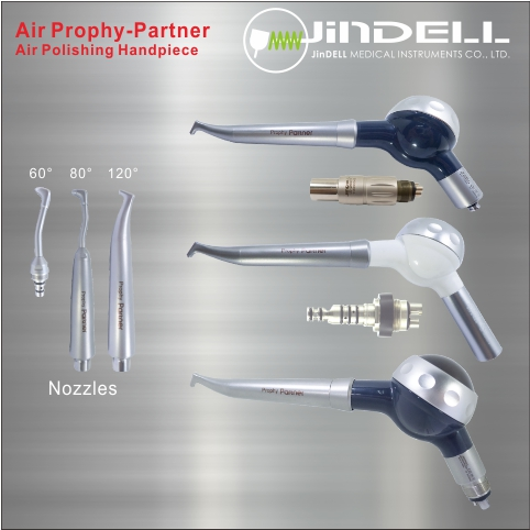 Premium Air Prophy Partner.